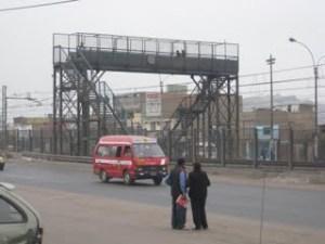 Avenida De los Héroes