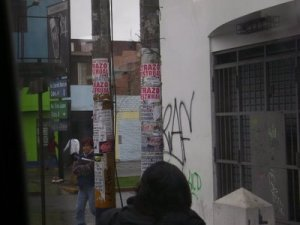 Atraso Menstrual-San Juan de Miraflores