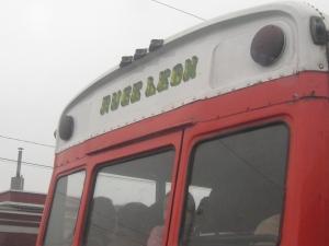 """""""Ruge León"""""""