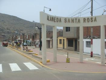 Foto: Municipalidad de Comas