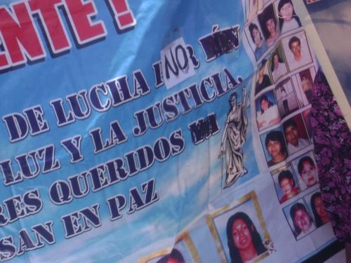 FOTO:  TALLER DE ARTESANÍA SALVAJE